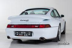 #Porsche 911 Carrera S