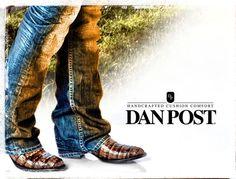 10ee64b5c32 14 Best Dan Post Men's Exotics images in 2017 | Cowboy boots ...