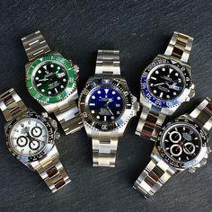 luxury watches for women on sale Rolex Watches For Men, Luxury Watches For Men, Men's Watches, Fashion Watches, Dream Watches, Cool Watches, Vintage Rolex, Vintage Watches, Audemars Piguet