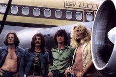 """i-fysis: Σαν σήμερα το 1972: Οι Led Zeppelin """"έφαγαν πόρτα""""..."""