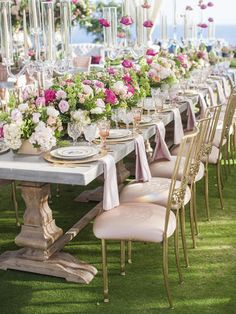 42 Ideas for wedding summer country table settings Outdoor Wedding Centerpieces, Outdoor Wedding Reception, Wedding Reception Decorations, Wedding Table, Country Table Settings, Outdoor Table Settings, Romantic Wedding Inspiration, Wedding Ideas, Wedding Planning On A Budget