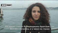 Rusya'dan Özür Dileyen Türkler