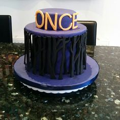 once upon a time cake | Lacewood: Once Upon A Time Cake