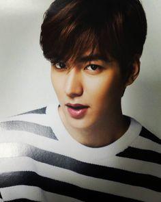 Scan from official Minoz Lee Min Ho calendar for Minho, Jonghyun, Asian Actors, Korean Actors, Kdrama, Lee Min Ho Photos, Drama Funny, Man Lee, K Wallpaper