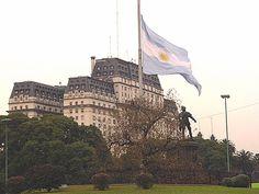Argentina Edificio Libertador - Ministerio de Defensa Argentina