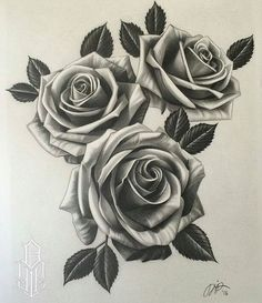 Roses by artist @dustinyip #pencilart #pencildrawing #graphite #drawing #supportart #worldofpencils .