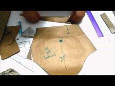 Décima quinta aula em vídeo - parte 4 - de Modelagem Industrial.