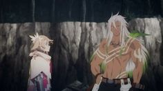 Tales of Zestiria the X Episode 19                  How would you rate episode 19 of         Tales of Zestiria the X (TV 2) ?                                               I freely admi...