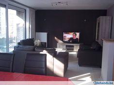 PROMO januari, Blankenberge, appartement 2 slpk + garage Flat Screen, Blood Plasma, Flatscreen, Plate Display