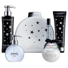 Gamme Bain - Enigmatic de Sephora sur Sephora.fr Parfumerie en ligne
