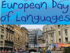 Ziua Europeană a Limbilor, la Belgrad