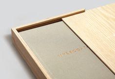 Nybrogatan book - Gavin Martin Colournet