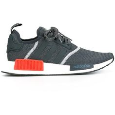 super popular 15199 d0726 Adidas Originals  NMD R1  sneakers ( 119) ❤ liked on Polyvore featuring  shoes,