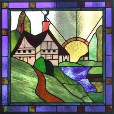 Stained glass by www.phoenixstudio.com