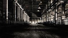 Photography: courtesy of Kraftwerk Berlin