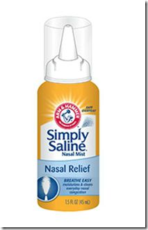 arm and hammer nasal spray coupons