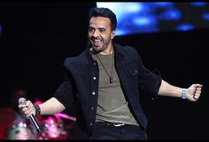 Surprise! Justin Bieber and Luis Fonsi Performed 'Despacito' in Puerto Rico: Watch