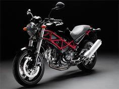 Ducati Monster 695 (2007) - 2ri.de