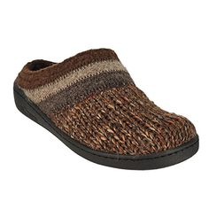 Haflinger Womens Jade SlipperSmokey BrownEU 37 M *** Learn more by visiting the image link. (This is an affiliate link) Women's Slippers, Jade, Image Link, Slip On, Detail, Brown, Stuff To Buy, Shoes, Fashion