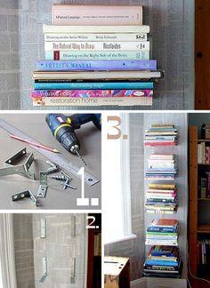 Fare una #libreria