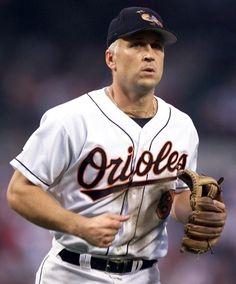 Cal Ripkin Jr.  (And i'm a Yankees fan.)
