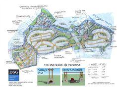 Catawba-Preserve Master Plan