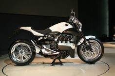 BMW K 1200 RS naked - Поиск в Google