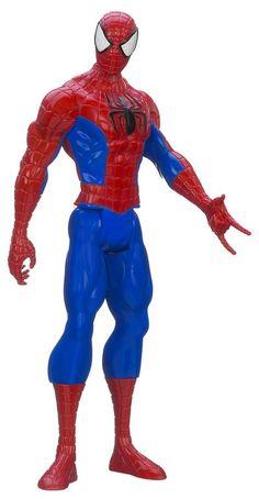 Gagnez la nouvelle figurine Spiderman {Concours}