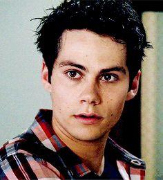 Aww! Stiles! Teen Wolf