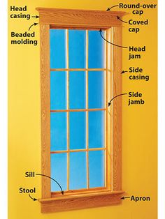 1000 Images About Diy Doors Amp Door Trim On Pinterest