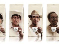Koffieverpakking Peeze wint internationale prijs