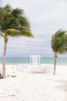 371 best Beach Wedding Ideas images on Pinterest in 2018 | Beach ...