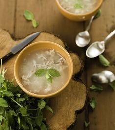 As melhores receitas para a Bimby, dicas, enfim ... tudo e mais alguma coisa sobre Bimby :) - Ingredientes: Água / Arroz / Cebola / Frango / Sal