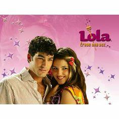 Lola Érase una vez