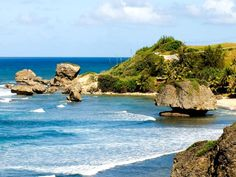 From Bathsheba to Silver Sands, these are the prettiest stretches of beach in Barbados.