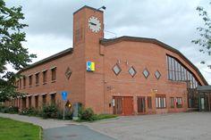Jönköping Railway Station I | Flickr - Photo Sharing!