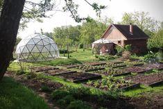 Biodomes Glass Geodesic Dome Homes 5