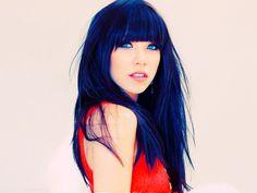 Blue Black Hair Color Brands