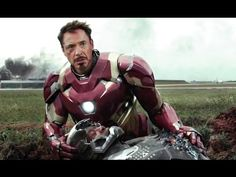 The upcoming Marvel film Captain America: Civil War which pits Iron Man (Robert Downey Jr.) and Captain America (Chris Evans) against one another. Steve Rogers, Bucky, Univers Marvel, Marvel Captain America, Age Of Ultron, Smallville, Marvel Universe, Professor Xavier, Science Fiction
