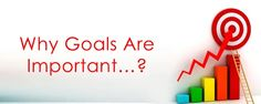 Why Goals Are Important…? Fawad Aly Shah - Willing Ways Today