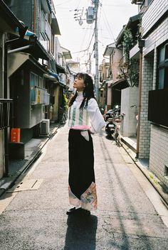"""梨凛花~rinrinka~ 2015-2016秋冬""""花守小町"""" #rinrinka #japan #fashion"""