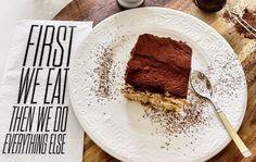 Tiramisu Tiramisu, Ethnic Recipes, Blog, Mascarpone, Alcohol, Blogging, Tiramisu Cake