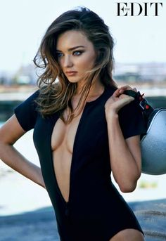 Miranda Kerr: 'I Don't Define Myself As A Model'