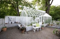 Greenhouse, great link on how to select a greenhouse,