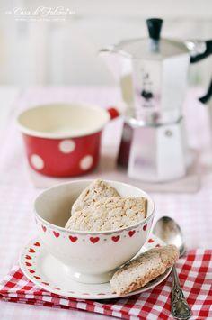 Biscotti duri {Rezept} I italienische Kekse I italienisches Frühstück I la cucina italiana I Casa di Falcone