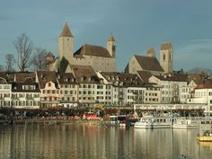Romantic Things to Do in Zurich For Couples - Zurich Romantic Places Romantic Things To Do, Most Romantic Places, Zermatt, Lugano, Basel, Grindelwald, Mall Of America, North America, Places In Switzerland