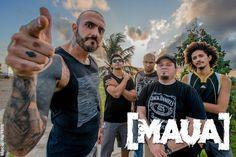 Força Metal BR: [maua]: entrevista e músicas ao vivo para o progra...