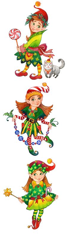 christmas clipart elf, christmas elf clipart, christmas watercolor elf clipart, elf clipart, elf, elf digital image Elf Clipart, Merry Christmas, Christmas Clipart, Digital Image, Clip Art, Watercolor, Unique Jewelry, Handmade Gifts, Fictional Characters