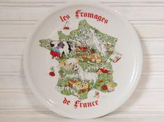 Vintage Porcelaine de SologneMade in by RoseBuschLane on Etsy, $24.50