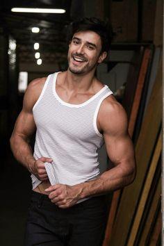 Lucas Gil